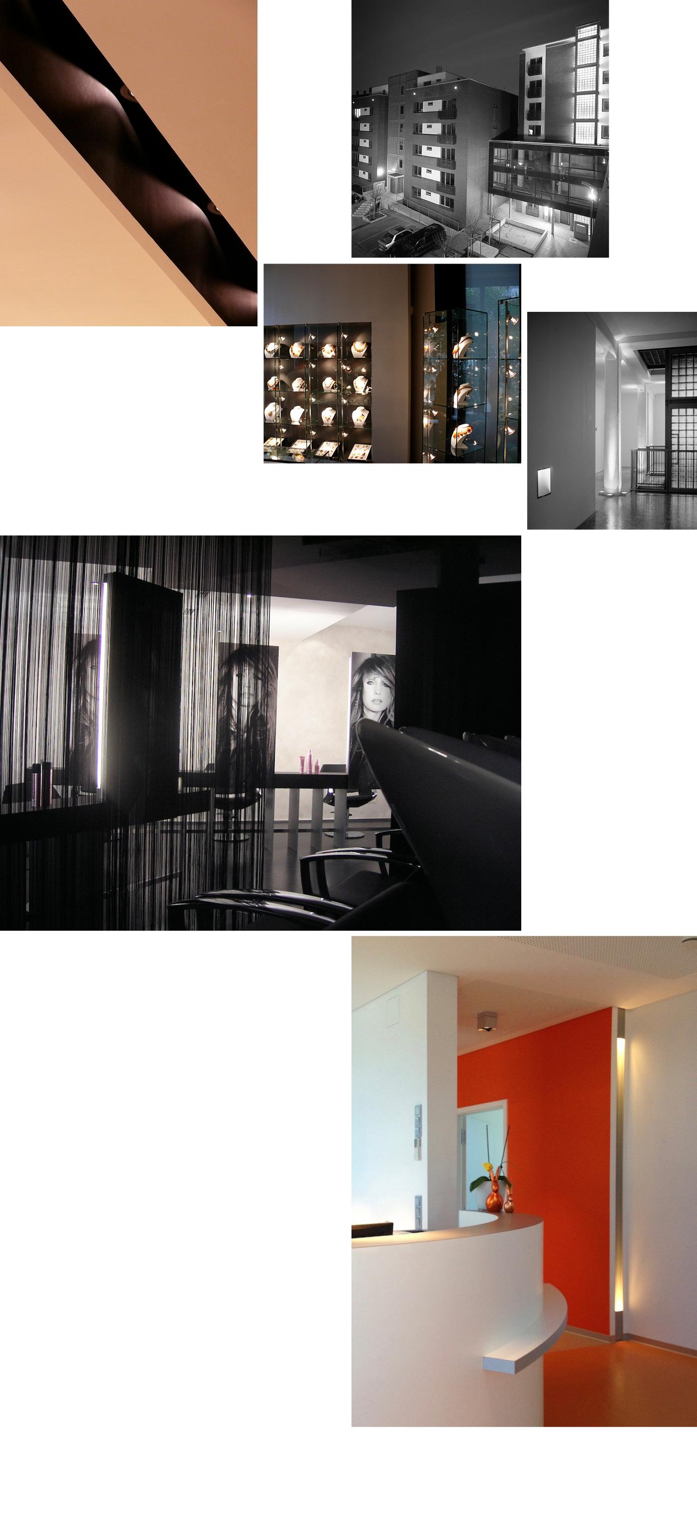 neikes architekturen design. Black Bedroom Furniture Sets. Home Design Ideas