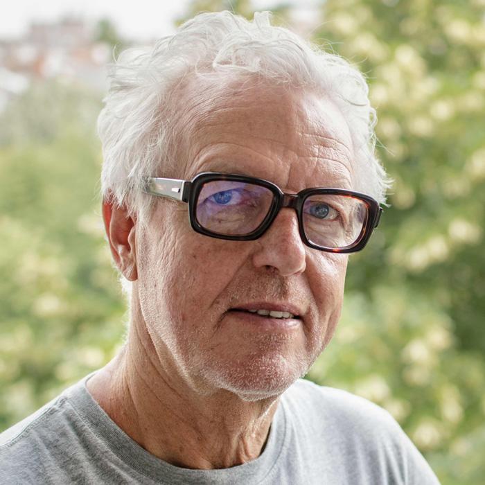 Dieter Neikes