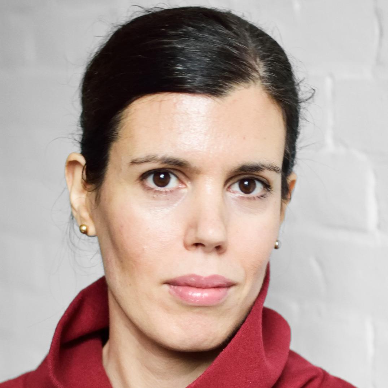 Susana Aires Monteiro de Sousa Marques